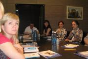 Krasnoyarsk school of plenipotentiary public expert