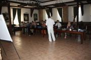Federal experts school in Samara