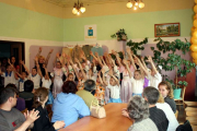 World MS Day in Samara, Russia – the Day of struggle against MS.