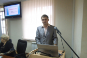 Treatment of patients with multiple sclerosis in Russia